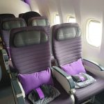 premium economy seating virgin australia bne to lax