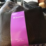virgin australia premium economy inflight amenity kit