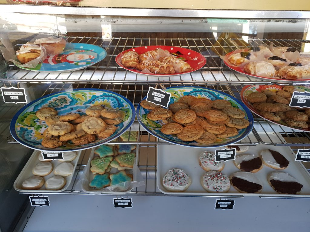 gramas bakery prescott arizona