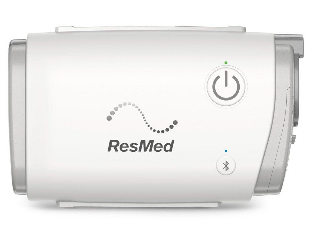 resmed airmini travel cpap machine