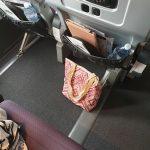 premium economy seating virgin australia bne to lax