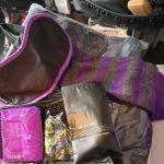 virgin australia premium economy inflight amenity kit