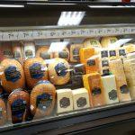 deli in american supermarket