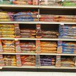 aussie goes grocery shopping in walmart