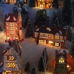 enchanted christmas prescott arizona