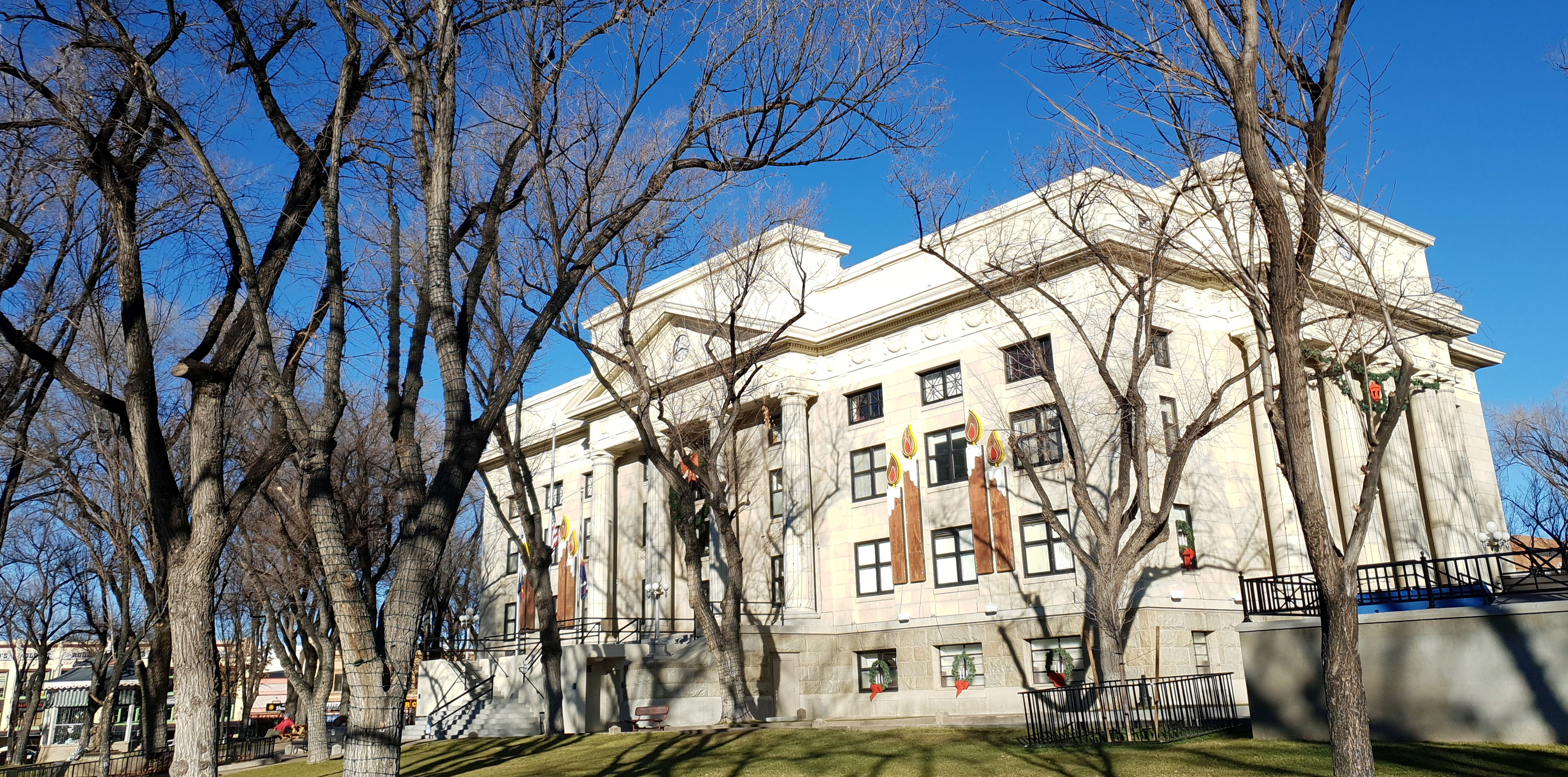 prescott arizona courthouse